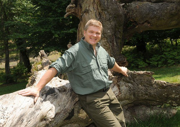 Ray Mears - The Outdoor Life